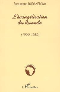L'évangélisation du Rwanda