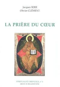 La prière du coeur