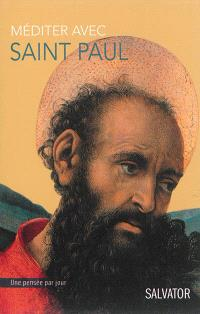 Méditer avec saint Paul
