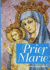 Prier Marie : année du rosaire 2003