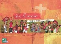 Vers la première des communions