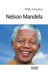 Nelson Mandela : une vision spirituelle
