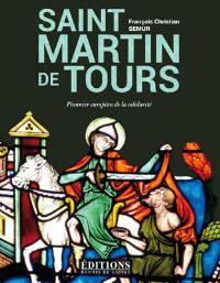 Saint Martin de Tours : pionnier européen de la solidarité