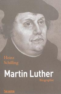 Martin Luther : rebelle dans un temps de rupture