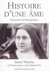 Histoire d'une âme : écrite par elle-même