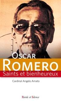 Bienheureux Oscar Romero