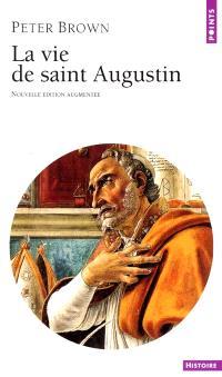 La vie de saint Augustin