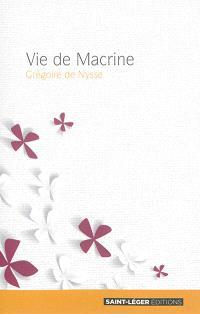 Vie de Macrine : extraits