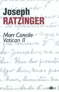 Mon concile Vatican II : enjeux et perspectives