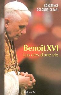 Benoît XVI : les clés d'une vie