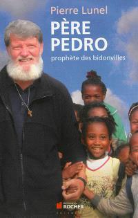 L'aventure du Père Pedro