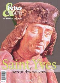 Saint Yves, avocat des pauvres