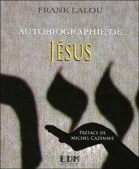 Autobiographie de Jésus