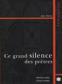 Ce grand silence des prêtres