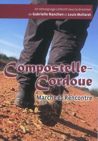 Compostelle-Cordoue : marche et rencontre