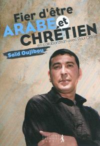 Fier d'être arabe et chrétien : entretien avec Paul Ohlott, journaliste