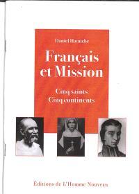 Français et mission