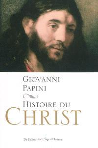 Histoire du Christ