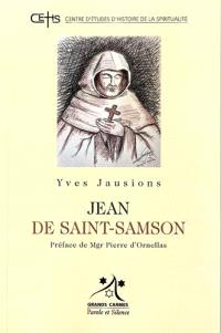 Jean de Saint-Samson