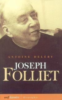 Joseph Folliet (1903-1972) : militant catholique
