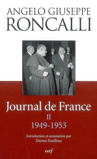 Journal de France. Volume 2, 1949-1953