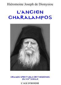 L'Ancien Charalampos