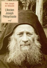L'ancien Joseph l'Hésychaste