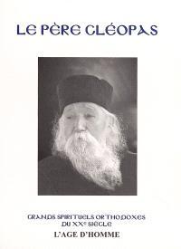 Le père Cléopas