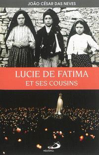 Lucie de Fatima et ses cousins