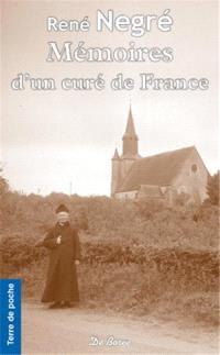 Mémoires d'un curé de France