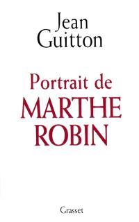 Portrait de Marthe Robin