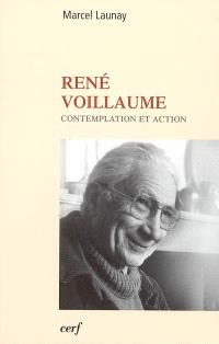 René Voillaume : contemplation et action