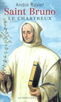 Saint Bruno le chartreux