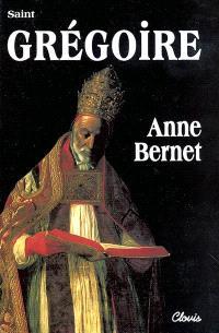 Saint Grégoire le Grand