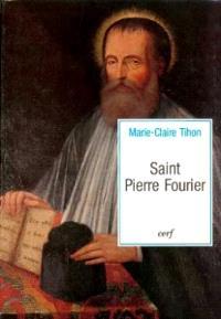 Saint Pierre Fourier