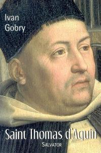 Saint Thomas d'Aquin : biographie