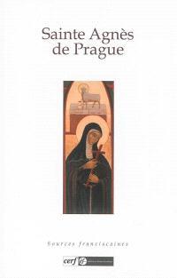 Sainte Agnès de Prague