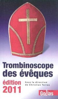 Trombinoscope des évêques 2011