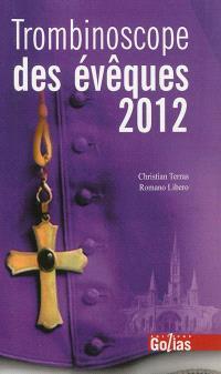 Trombinoscope des évêques 2012