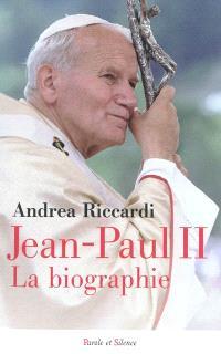 Jean-Paul II : la biographie