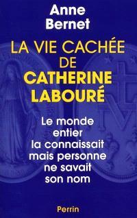 La vie cachée de Catherine Labouré : le monde entier la connaissait mais personne ne savait son nom