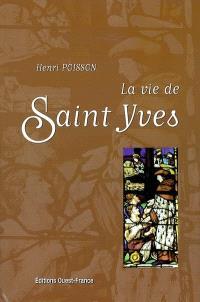 La vie de saint Yves