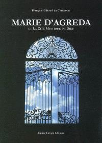 Marie d'Agreda
