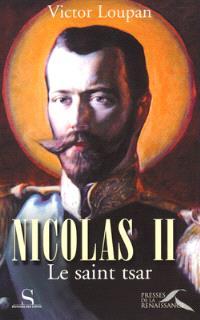 Nicolas II, le saint tsar
