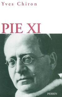 Pie XI (1857-1939)