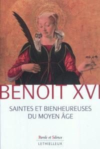 Saintes et bienheureuses du Moyen Age