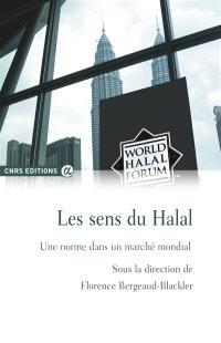 Les sens du halal : une norme dans un marché mondial
