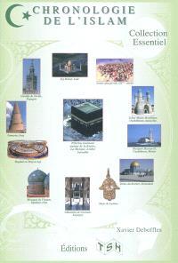 Chronologie de l'islam