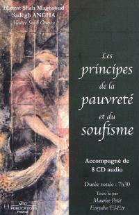 Les principes de la pauvreté et du soufisme