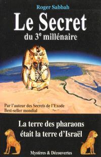 Le secret du 3e millénaire : la paix est possible...